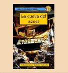 E10 Las aventuras de Zahra. La cueva del senet