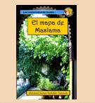 E12 Las aventuras de Zahra. El mapa de Maslama